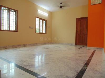 Gallery Cover Image of 1374 Sq.ft 3 BHK Independent Floor for rent in Oragadam for 10000