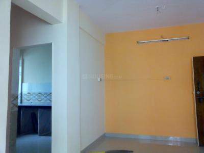 Gallery Cover Image of 1500 Sq.ft 3 BHK Apartment for rent in Nerul for 28000