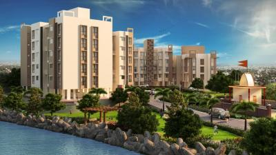 Gallery Cover Image of 590 Sq.ft 1 BHK Apartment for buy in Shilottar Raichur for 3837000