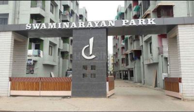 Gallery Cover Image of 1170 Sq.ft 2 BHK Apartment for buy in Dharmadev Swaminarayan Park 1, Vishala for 4200000