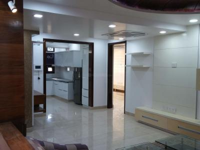 Gallery Cover Image of 2000 Sq.ft 4 BHK Independent House for rent in Sector 10 Dwarka for 35000