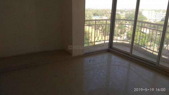 Bedroom Image of 630 Sq.ft 2 BHK Apartment for rent in Bhiwandi for 7000