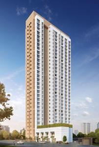 Gallery Cover Image of 450 Sq.ft 1 BHK Apartment for buy in Lodha Quality Home Tower 7, Thane West for 4700000