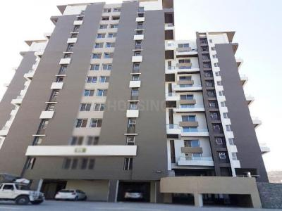 Gallery Cover Image of 3500 Sq.ft 4 BHK Apartment for rent in Bhugaon for 45000