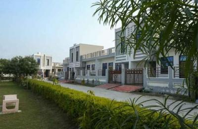 Gallery Cover Image of 1197 Sq.ft 2 BHK Independent House for buy in Kaulakha for 3400000