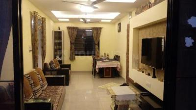 Gallery Cover Image of 927 Sq.ft 2 BHK Apartment for rent in Nanded for 13500
