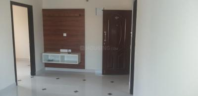Gallery Cover Image of 650 Sq.ft 2 BHK Apartment for rent in HSR Layout for 16000