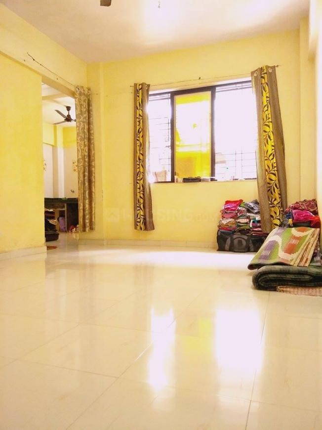 Bedroom Image of 550 Sq.ft 1 RK Apartment for rent in Dombivli East for 5500