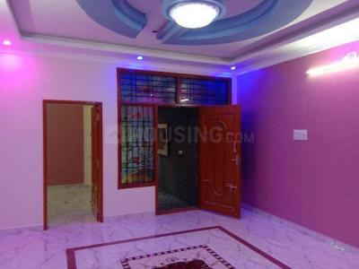 Gallery Cover Image of 1000 Sq.ft 2 BHK Independent House for buy in Ayappakkam for 8500000
