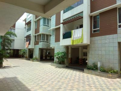 Gallery Cover Image of 2000 Sq.ft 4 BHK Apartment for rent in Arumbakkam for 58000
