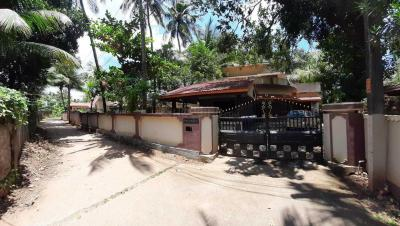 Gallery Cover Image of 2020 Sq.ft 4 BHK Independent House for buy in Akathethara for 10000000