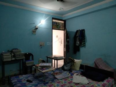 Bedroom Image of Anil Lohia PG in Ghitorni
