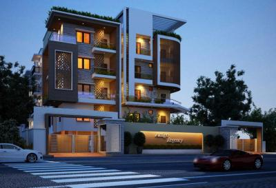 Gallery Cover Image of 1313 Sq.ft 3 BHK Apartment for buy in Amigo Regency, Horamavu for 5900000