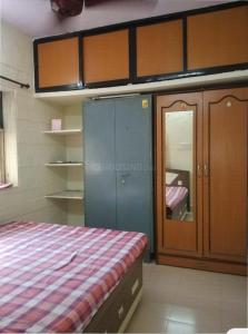 Gallery Cover Image of 585 Sq.ft 1 BHK Apartment for rent in Mulund West for 18500