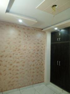 Gallery Cover Image of 450 Sq.ft 2 BHK Independent Floor for buy in Madhu Vihar for 1800000