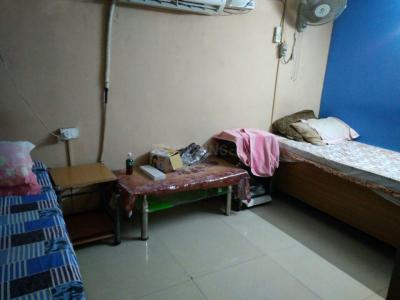 Bedroom Image of Unique PG in Lajpat Nagar