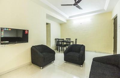 Living Room Image of Buddha Ozone Flat No 103 in Mira Road East
