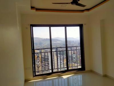 Gallery Cover Image of 1565 Sq.ft 2 BHK Apartment for rent in Shivshankar Heights, Airoli for 34000