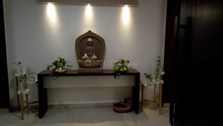 Hall Image of 3260 Sq.ft 4 BHK Apartment for buy in SH Casa Rouge, Kothaguda for 28000000