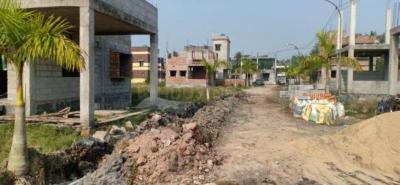 600 Sq.ft Residential Plot for Sale in Joka, Kolkata