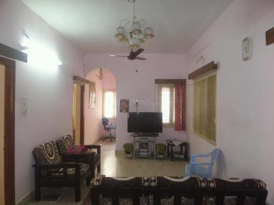 Gallery Cover Image of 1300 Sq.ft 3 BHK Independent House for rent in Sanjaynagar for 20000