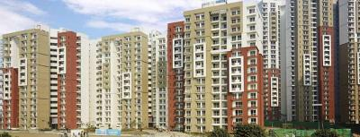 Gallery Cover Image of 1067 Sq.ft 2 BHK Apartment for rent in Sector 110 for 14000