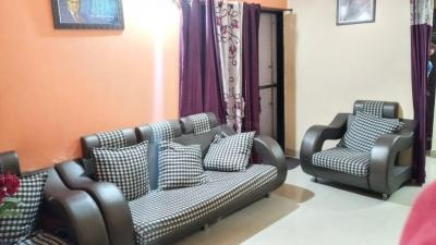 Gallery Cover Image of 551 Sq.ft 1 BHK Apartment for buy in M.R. Pride, Dighi for 3500000