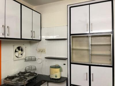 Gallery Cover Image of 1800 Sq.ft 3 BHK Apartment for rent in Thaltej for 30000