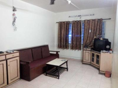 Gallery Cover Image of 850 Sq.ft 2 BHK Apartment for rent in Hadapsar for 16000