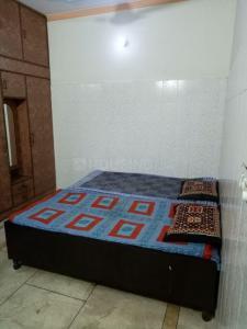 Bedroom Image of Gungun PG in Sector 15