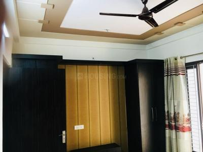 Gallery Cover Image of 1290 Sq.ft 3 BHK Independent Floor for rent in Noida Extension for 11000