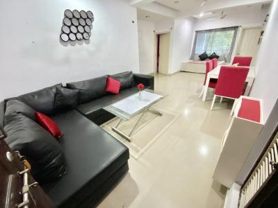 Gallery Cover Image of 1300 Sq.ft 3 BHK Apartment for rent in Sharif Residency, Chintalmet for 25000