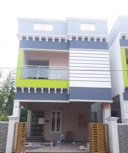 Gallery Cover Image of 1810 Sq.ft 3 BHK Villa for buy in Kattupakkam for 9710000