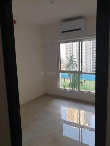 Gallery Cover Image of 765 Sq.ft 1 BHK Apartment for rent in Thane West for 21000