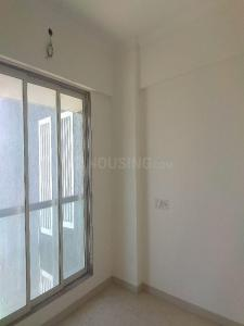 Gallery Cover Image of 680 Sq.ft 1 BHK Apartment for buy in Crescent The Solitaire, Sakinaka for 12200000