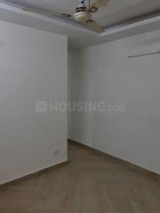 Gallery Cover Image of 600 Sq.ft 2 BHK Independent Floor for rent in Govindpuri for 12500