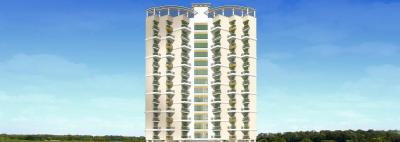 Gallery Cover Image of 1400 Sq.ft 3 BHK Apartment for rent in Kalamboli for 22000
