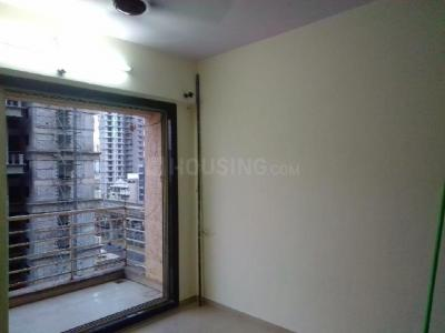 Gallery Cover Image of 680 Sq.ft 1 BHK Apartment for buy in Bhoomi Trivas, Kharghar for 6000000