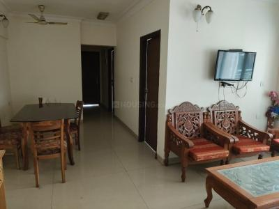 Gallery Cover Image of 1365 Sq.ft 3 BHK Apartment for rent in Nahar Yarrow Yucca Vinca, Powai for 70000