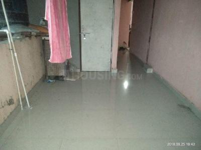 Gallery Cover Image of 400 Sq.ft 1 RK Apartment for rent in Tingre Nagar for 6500