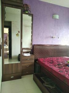 Gallery Cover Image of 1020 Sq.ft 3 BHK Apartment for rent in Kanjurmarg West for 53001