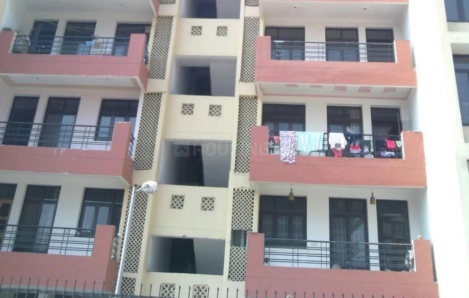 Building Image of 2150 Sq.ft 3 BHK Apartment for rent in Sector 39 for 12000