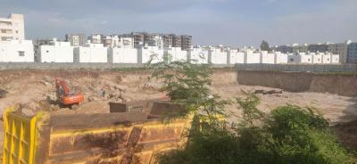 Gallery Cover Image of 1500 Sq.ft 3 BHK Apartment for buy in Galaxy Apartments, Nizampet for 7500000