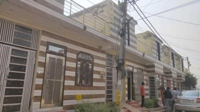 Gallery Cover Image of 860 Sq.ft 2 BHK Independent House for buy in Noida Extension for 2660500