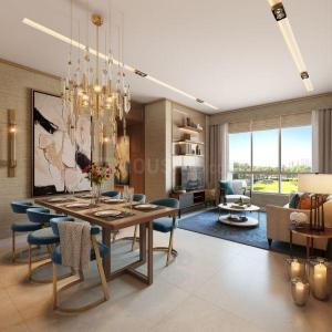 Gallery Cover Image of 510 Sq.ft 1 BHK Apartment for buy in Piramal Vaikunth Cluster 2, Thane West for 6500000