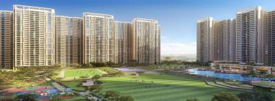 Gallery Cover Image of 724 Sq.ft 1 BHK Apartment for buy in Kon for 6442000