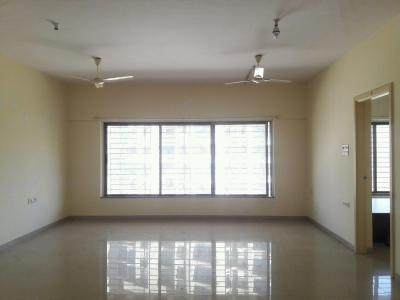 Gallery Cover Image of 1515 Sq.ft 3 BHK Apartment for rent in Kandivali East for 40000