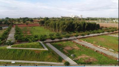 Gallery Cover Image of 2400 Sq.ft Residential Plot for buy in Vensai Temple Tree, Madivala for 5520000