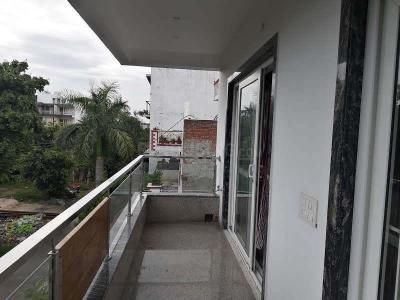 Balcony Image of PG 4442057 Sector 23 in Sector 23