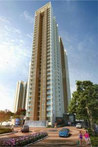 Gallery Cover Image of 1292 Sq.ft 3 BHK Apartment for buy in R Retail The Central Park Phase I, Chinchwad for 10100000